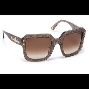 "Henri Bendel ""VERONICA"" Sunglasses"
